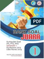 BANK SOAL KELAS 1.pdf