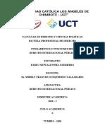 FUNDAMENTOS Y FUNCIONES DEL DERECHO INTERNACIONAL PÚBLICO.docx