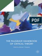 Michael J. Thompson (eds.) - The Palgrave Handbook of Critical Theory-Palgrave Macmillan US (2017).pdf