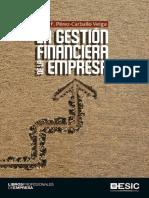 Carballo Veiga Perez Juan F - La Gestión Financiera De La Empresa