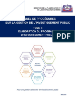 Procedures Decaissement PIP_manuel_de_procedures_Tome I.pdf