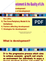 4E.4NA -Chapt 5 Development and the Quality of Life