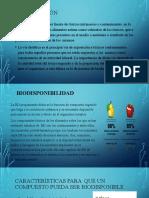 biodisponiblilidad