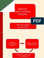 DERECHO CONSTITUCCIONAL PROCESAL - VILA CASADO - copia