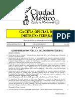 4.1 Reformas Reglamento MSyE