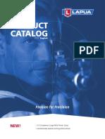 lapua-catalogue-2020_letter_ENG-USA_www.pdf