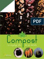 (La bonne technique_ La bonne technique.) Calmets, Isabelle-Compost _ le recyclage de vos déchets-Artémis éd. (2012).pdf