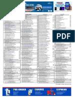 PC Express Dealers  Pricelist July 24  2020