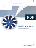 Flyer MAXvent owlet