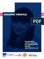 Country-Profile-SRH-Mongolia