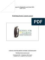 Project proposal School for Wellbeing - English