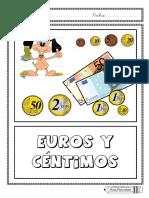 monedas y billetes primaria