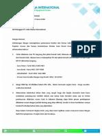Surat Edaran untuk Order Masker Aviamed.pdf