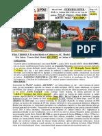 1.10.08.2018. Fisa Tehnica  RX7330PC Cabina AC