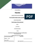 Attestation modèle 2014-03-21