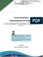 PDF - Extensivo DP