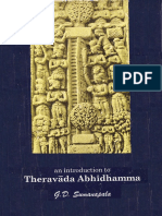 An Introduction to Theravada Abhidhamma.pdf