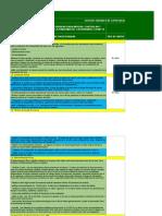 Programa auditoría evaluación Resolución 666 version definitiva planta la ceja y rionegro (1).xlsx
