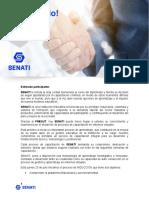 Bienvenida Diplomado Directivos - Turno tarde 2