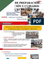 1. REQUISITOS DE LA MEZCLA DEL CONCRETO.pptx