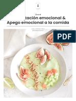 PRUEBA GRATIS ALIMENTACIÓN EMOCIONAL