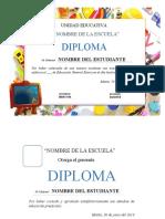 ejemplo de diplomas 1