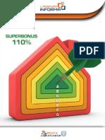 Superbonus 110% - guida Agenzia Entrate