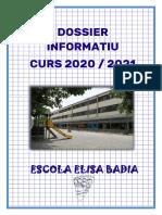 Normativa Curs 2020-21
