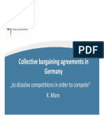 Collective bargaining system in Germany - Thomas Keysers.pdf