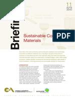 Sustainable Concrete matrial.pdf