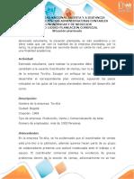 Paso -3 aporte individual planeacion comercial