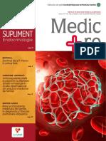 Anticoagulant lupic - analiza medicala Synevo