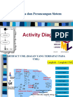 Kuliah 3 Activity Diagram untuk simkes