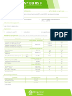 Technical datasheet LITEN BB 85 F_eng