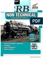 DISHA RRB NON TECHNICAL 101 TEST .pdf