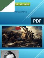 Impressionismo pdf