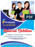 A DIMENSÃO SOCIOEDUCATIVA DO TRABALHO DO ASSISTENTE SOCIAL
