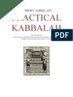 Practical Kabbalah Part 1