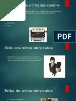 Estructura de la crónica interpretativa.pptx