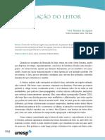 A formação do leitor  - Vera Teixeira de Aguiar - Caderno de formação_ formação do professor didática dos conteúdos.pdf