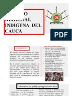 Concejo Regional Indigena del Cauca