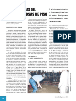 CAUSAS DEL ALABEO DEL CONCRETO EN LOSAS DE PISO