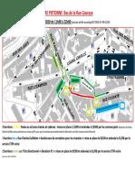 Aire Piétonne Rue Couraye