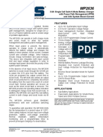MP2636 Datasheet.pdf