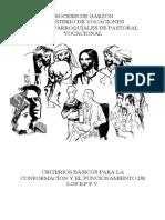 FOLLETOS DE EPPV. EJEMPLAR 1