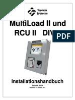 20121031 MLII_RCUII_DIV-2_Installation Guide - DeGe.pdf