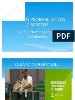 MODELOS PROBABILISTICOS .ppt