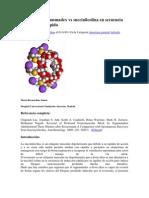 Rocuronio suganmadex vs succinilcolina