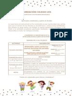 1. Agenda Grado 4º Semana 6 al 10 de Julio 2020.pdf