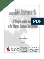 Accion Serrana 2020